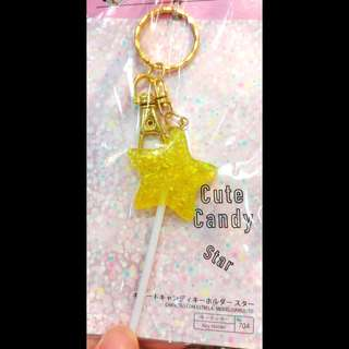 Star Candy# Keys holder