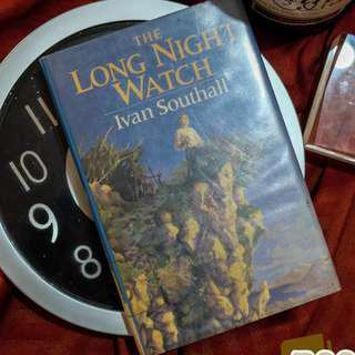 The Long Night Watch by Ivan Southall