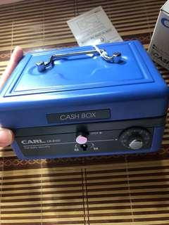 carl小錢箱