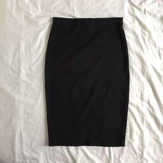 Valleygirl Pencil Skirt