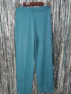 Warming pants