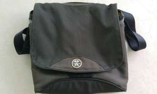 Crumpler THE SKIVVY (S) Messenger Bag