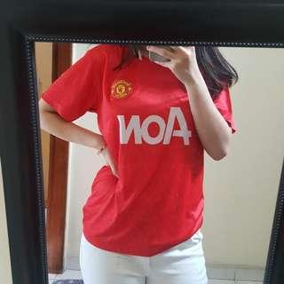 Manchester United Jersey Shirt