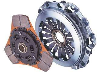EXEDY Competition Racing clutch assembly