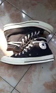 Sepatu Vans Old Skool Murah Preloved Fesyen Pria Di Carousell
