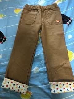 MikiHouse長褲