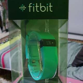 Fitbit Wristband - New In Box