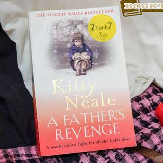 A Father's Revenge by Kitty Neale