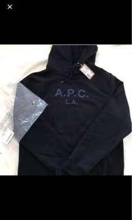 APC hoodie