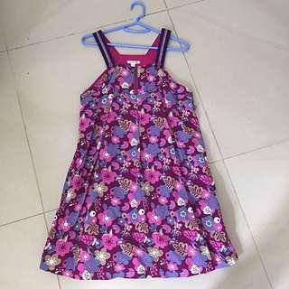 Bossini 連身裙