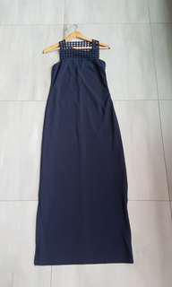 Love Bonito Maxi Dress (BNWT)