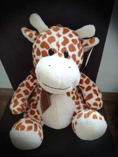 (3 for $15) BNWT Giraffe stuff toy!