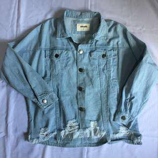 SMYTH Denim Jacket