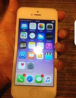 repost iphone 5 (16 gb)