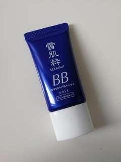 KOSE BB cream SPF50+/PA++++