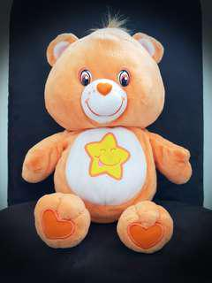 (3 for $15) Care Bears Stuff Toy Plush