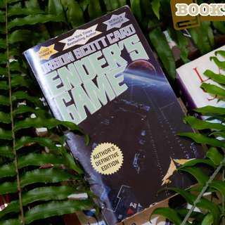 Ender's Game Saga #1 by Orson Scott Card