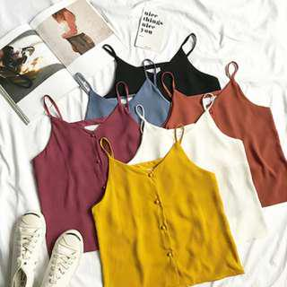 Colourful Top