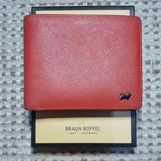 Braun Buffel Ladies' Wallet