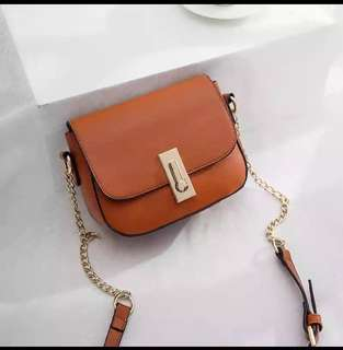 Sling Bag include post