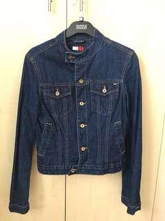Tommy Jeans Trucker Denim Jacket