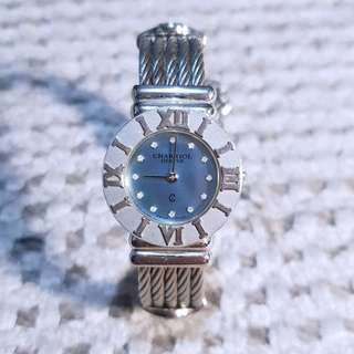 Authentic Charriol Watch