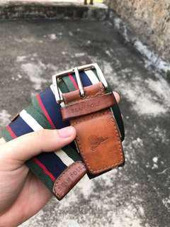 BEAN POLE Belt Original