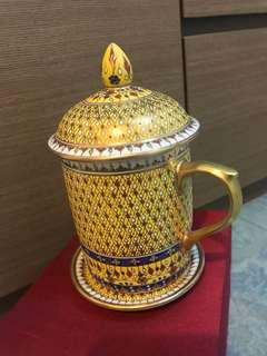 花茶杯(連盒)