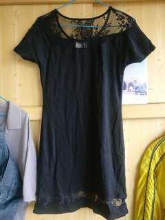包郵Bauhaus Salad 連身裙