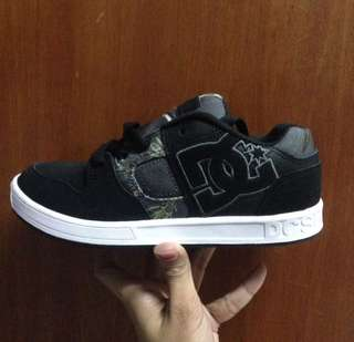 Kids DC Shoes