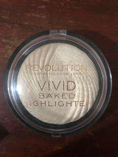 Vivid Baked Highlighter