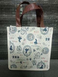日本 愛麗絲手提袋