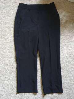 Work pants size 6 petite