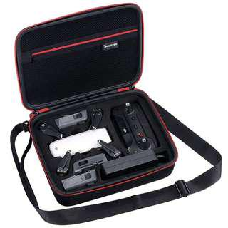 Smatree Smacase D400 Carry Case for DJI Spark Drone