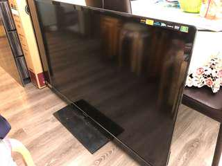 Sharp 60寸電視