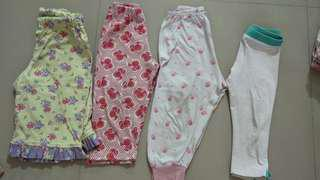 Kids pajama pambahay