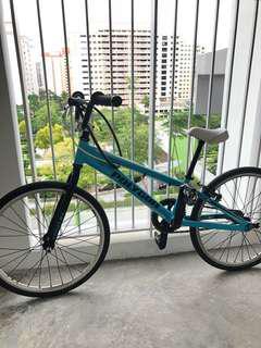 Polygon BMX Race Bike
