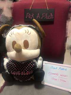 Maid Minnie