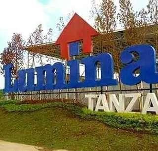 Lumina Homes Tanza Cavite
