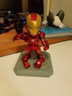 Iron man 模型