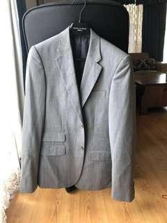 Politix Suit Jacket Size S