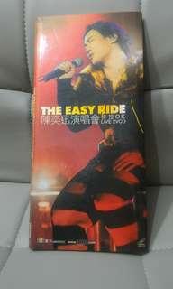 陳奕迅 The Easy Ride