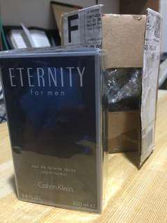 Eternity for men EDT 100ml