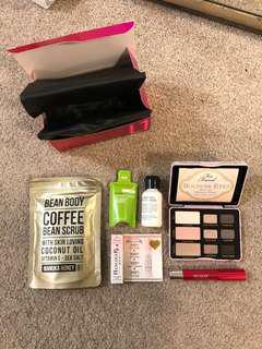 Mecca Beauty Loop RRP over $100