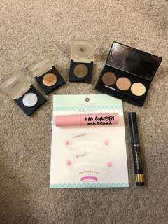 Eye Makeup Bundle RRP over $60