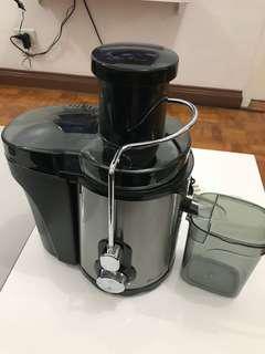 Dowell Juicer 1k with free shipping