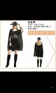 Zoro costume