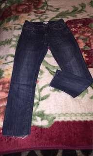 Witchery jeans