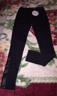 Luvalot black leggings