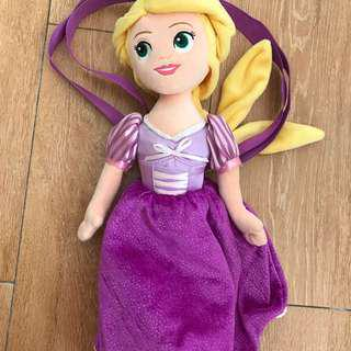 Repunzel bag for girls